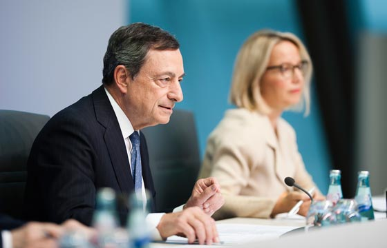 """Kết quả hình ảnh cho Họp báo ECB"""""""
